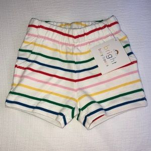Hanna Andersson shorts